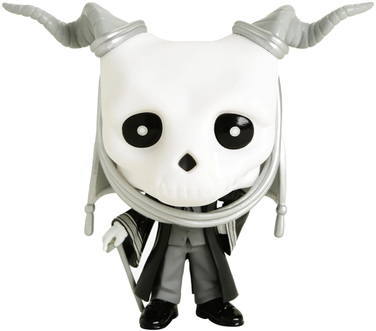 Funko Pop! Animation Elias (B&W) - CHASE