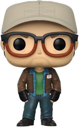 Funko Pop! Television Mr. Robot