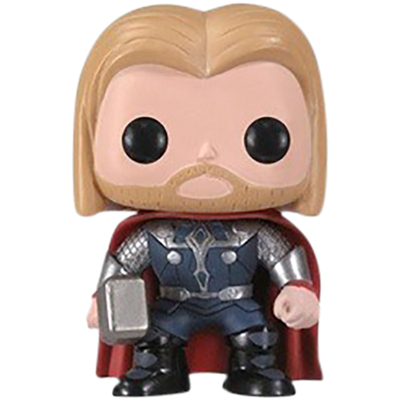 Funko Pop! Marvel Thor (The Avengers)