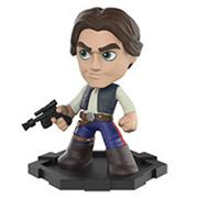 Mystery Minis Star Wars Han Solo