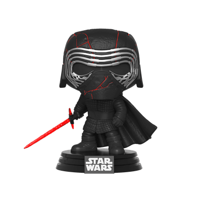 Funko Pop! Star Wars Kylo Ren (Supreme Leader)