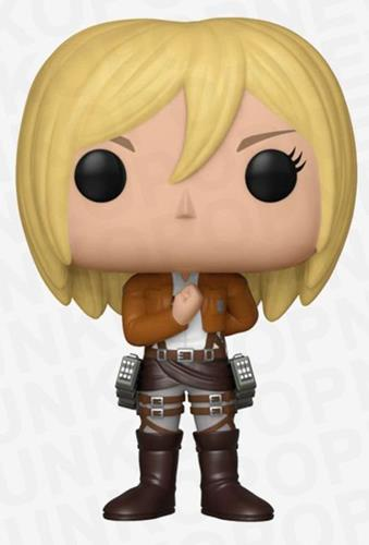 Funko Pop! Animation Christa