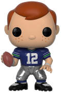 Funko Pop! Freddy Funko Freddy Funko (Football 12)