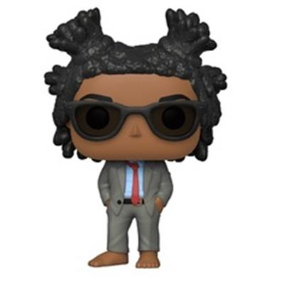 Funko Pop! Icons Jean-Michel Basquiat