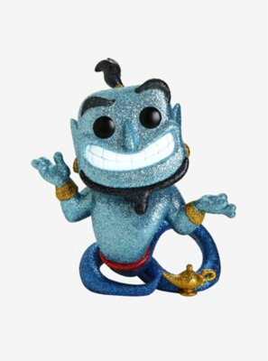 Funko Pop! Disney Genie With Lamp (Diamond)