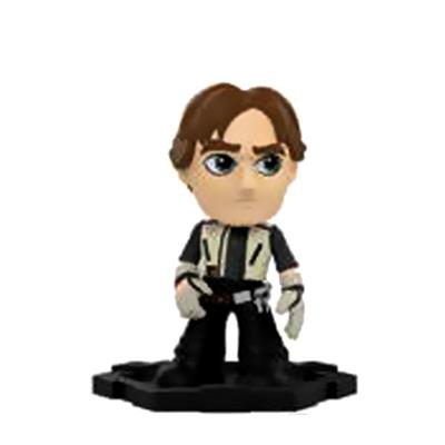 Mystery Minis Solo Movies Han Solo (Flight Outfit)