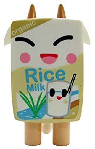 Tokidoki Moofia Series 1 Rice Milk