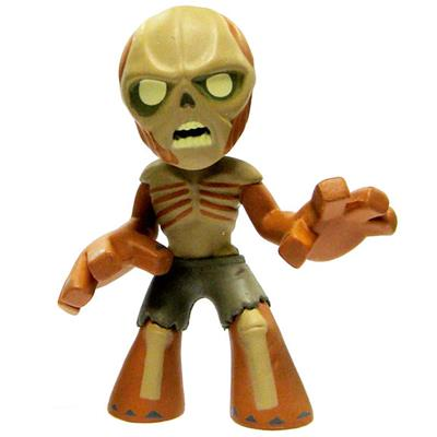 Mystery Minis Fallout Ghoul Icon