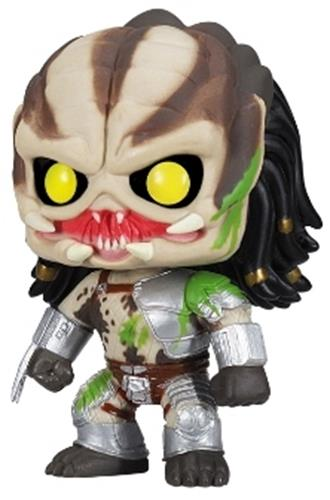 Funko Pop! Movies Predator (Bloody) Icon