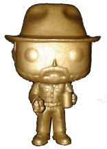 Funko Pop! Television Hopper (Gold)