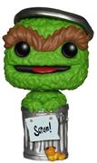 Funko Pop! Sesame Street Oscar the Grouch