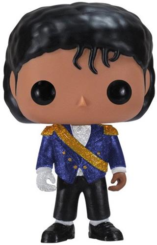 Funko Pop! Rocks Michael Jackson