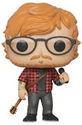Funko Pop! Rocks Ed Sheeran