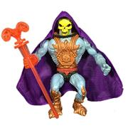 Masters of the Universe 1988 Laser-Light Skeletor