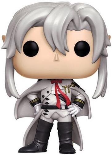 Funko Pop! Animation Ferid Bathory
