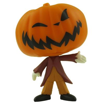 Mystery Minis Nightmare Before Christmas Series 1 Pumpkin King  Icon