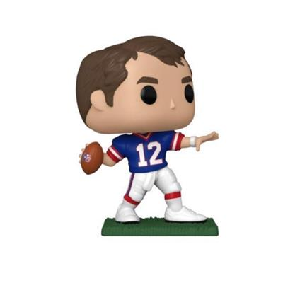 Funko Pop! Sports Legends Jim Kelly Icon