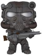 Funko Pop! Games Power Armor (T-60)