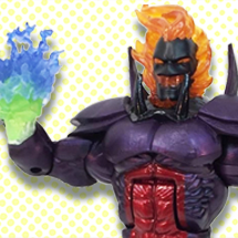 Marvel Legends Dormammu Series