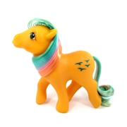My Little Pony Year 03 Skydancer
