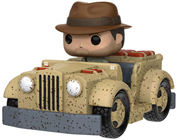 Funko Pop! Rides Indy's Ride
