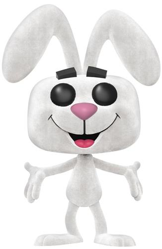 Funko Pop! Ad Icons Trix Rabbit (Flocked)