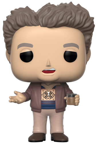 Funko Pop! Saturday Night Live Drunk Uncle