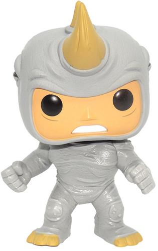 Funko Pop! Marvel Rhino Icon