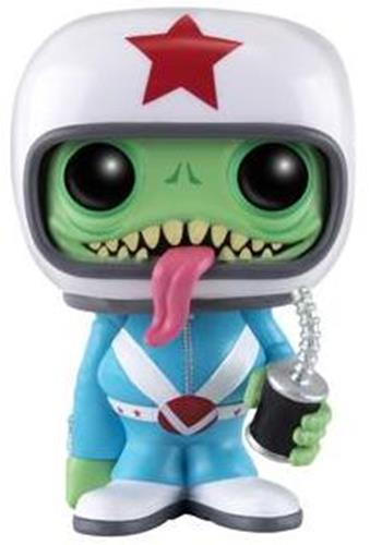 Funko Pop! Funko Amazing Carlos Icon