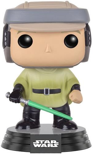 Funko Pop! Star Wars Luke Skywalker (Endor)
