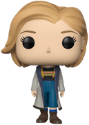 Funko Pop! Television Thirteenth Doctor (w/ Coat)