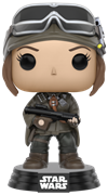 Funko Pop! Star Wars Jyn Erso (Mountain Gear)