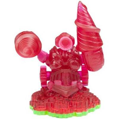 Skylanders Spyro's Adventures Drill Sergeant (Red) Icon Thumb