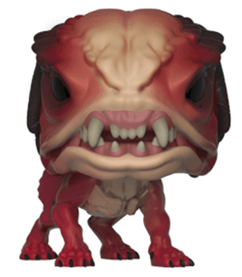 Funko Pop! Movies Predator Hound Icon