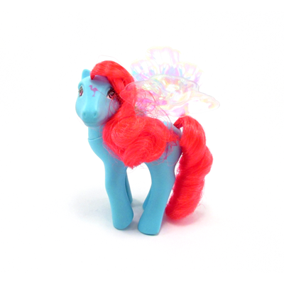My Little Pony Year 05 Tropical Breeze