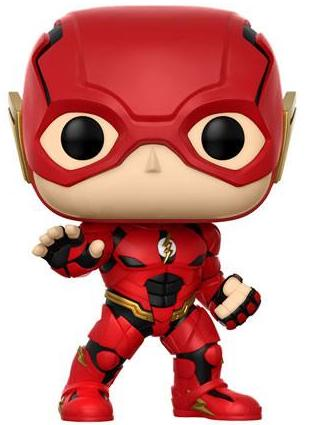 Funko Pop! Heroes The Flash