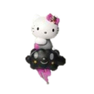 Tokidoki Hello Kitty 7-Eleven Black Cloud Kitty (Chase) Icon