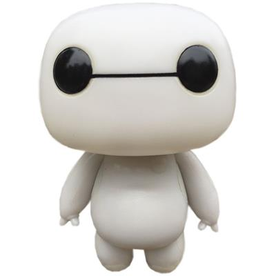 Funko Pop! Disney Baymax (Glow in the Dark)