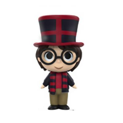 Mystery Minis Harry Potter Series 3 Harry Quidditch World Cup