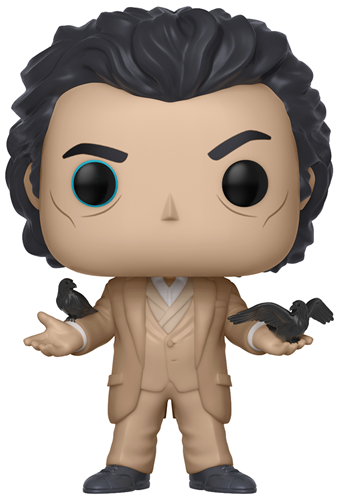 Funko Pop! Television Mr. Wednesday