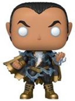Funko Pop! Heroes Black Adam (w/ Energy)