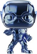 Funko Pop! Heroes The Flash (Chrome) - Blue