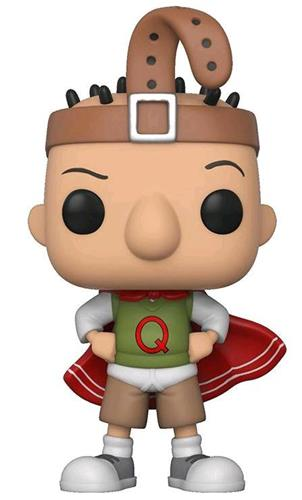 Funko Pop! Disney Quailman
