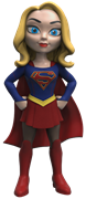 Rock Candy Heroes Supergirl