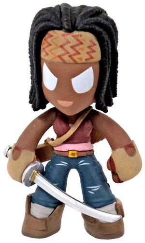 Mystery Minis Walking Dead Series 2 Michonne