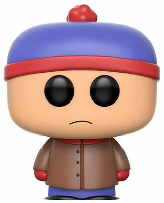 Funko Pop! South Park Stan