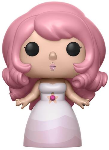 Funko Pop! Animation Rose Quartz