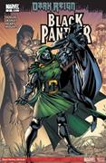 Marvel Comics Black Panther (2008 - 2010) Black Panther (2008) #2