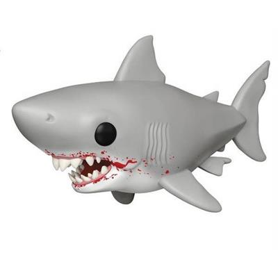 Funko Pop! Movies Great White Shark (Bloody) Icon
