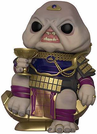 Funko Pop! Games Emperor Calus